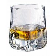 VASO WHISKY QUARTZ 33 CL 342/38