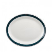FUENTE OVAL CHURCHILL VERONA 20,3 CMS 8''