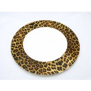 FUENTE OFERTA ROYAL PORCELAIN CHEETAH 33,5 CMS