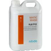 CLEANER 10 SD NITIDA DETERGENTE 6 KG AGUAS DURAS MATIC PLUS TP22